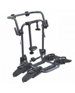 Peruzzo Pure Instinct 2 Bike Rear Tailgate Cycle Carrier