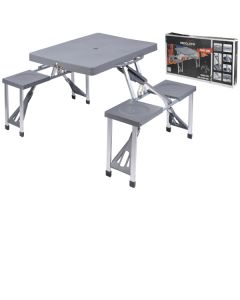 Koopman Folding Picnic Table Set