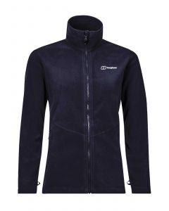 Berghaus Prism Micro Polartec Interactive Women's Fleece Jacket - Dusk