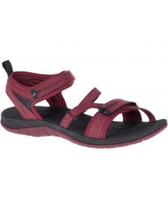 Merrell Siren Strap Q2 Womens Sandals - Chocolate Truffle