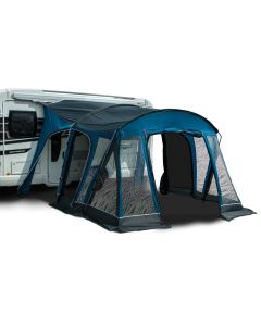 Quest Falcon 325 Drive Away Awning - High Top (240-270cm)