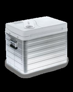 Mobicool Q40 39 L Thermoelectric Coolbox - Aluminium 12/230V