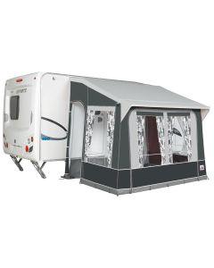Dorema Quattro 225 Caravan Porch Awning