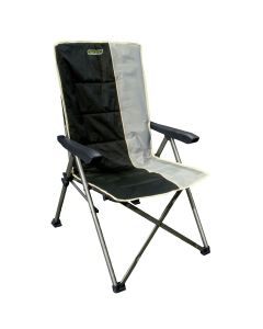Quest Autograph Cumbia Reclining Camping Chair