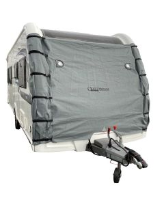 Quest Breathable Towing Cover Pro