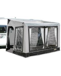 Quest Snowdon 340 All Season Poled Awning