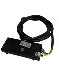PCT ZR2500 Logicon Towing Interface 7 Way Bypass Relay