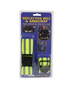 Reflective Belt/Arm Strip