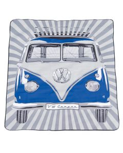 Volkswagen T1 Picnic Rug - Officially Licensed by VW