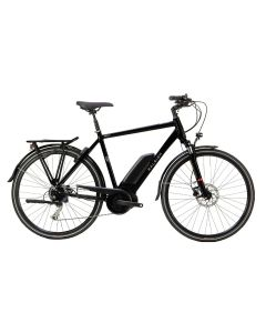 Raleigh Motus Grand Tour Electric Bike Crossbar - 9 Speed