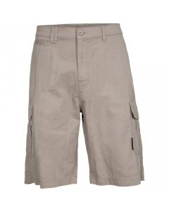 Trespass Rawson Men's Cargo Shorts - Oatmeal
