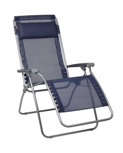 Lafuma R Clip Reclining Chair - Ocean