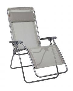 Lafuma R Clip Reclining chair - Siegle