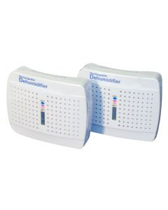 Caravan Dehumidifier to Protect against Damp in Caravan