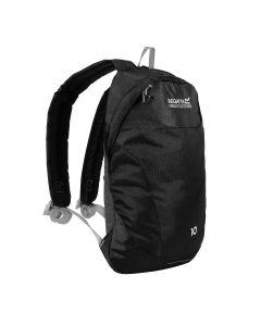 Regatta Marler Daysac Backpack - 10 Litres Black