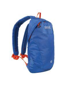 Regatta Marler 10L Rucksack - Oxford Blue Orange Blaze