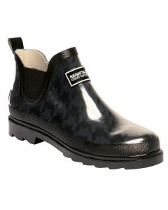 Regatta Women's Harper Ankle Welly - Black