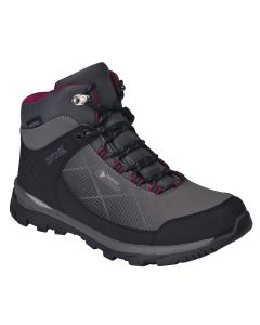 Regatta Women's Highton Stretch Mid Walking Boots - Briar