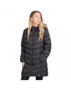 Trespass Rianna Women's Padded Casual Jacket - Black