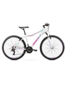 Romet Jolene 6.1 Ladies Mountain Bike White/Green