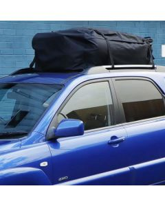 Roof Cargo Bag - For Vehicles With Roof Rails