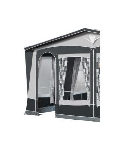 Dorema Royal 350/350 Deluxe Awning Front Panel