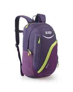 Terra Peak Nexus 22L Purple