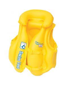 Swim Safe Premium Swim Vest (Step B) 3-6 Year