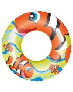 "Kiddie Swim Ring 76cm (30"")"