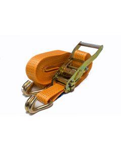 Ratchet Securing Strap - 6M