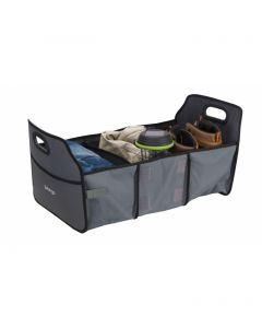 Vango Folding Organiser - Smoke Grey