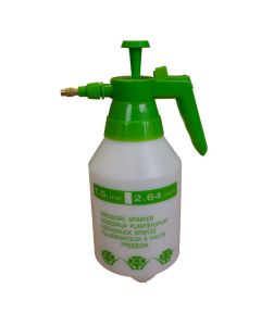 1.25 Litre Hand Pressure Spray Bottle