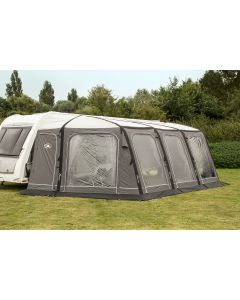 Sunncamp Icon Air Caravan Awning