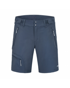 Skogstad Men's Saksi Sports Shorts - Antracitt