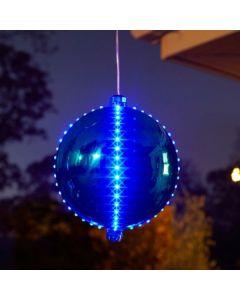 Smart Garden 15cm Meteor Light - Sapphire