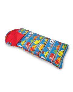 Kampa Animal Traffic Childs Sleeping Bag
