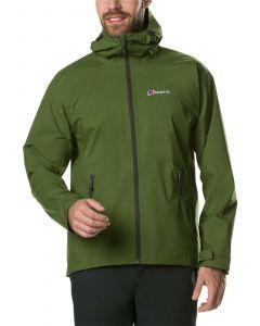 Berghaus Stormcloud Men's Jacket - Chive