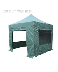 Commercial Instant Pop Up Shelters