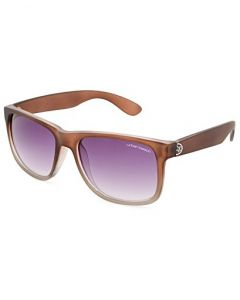 Urban Beach Men's Sunglasses - Dusty Wayfarer