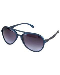 Urban Beach Mens Blue Sunglasses