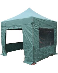 Heavy Duty PRO 30 Instant Shelter