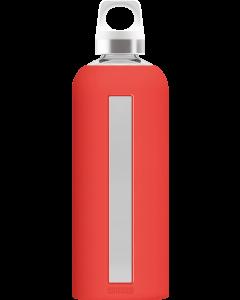SIGG Star Scarlet Bottle 0.85L