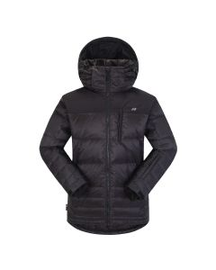 Skogstad Selvagen Mens Down Jacket - Black