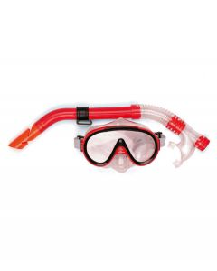 Sports Mask and Snorkel