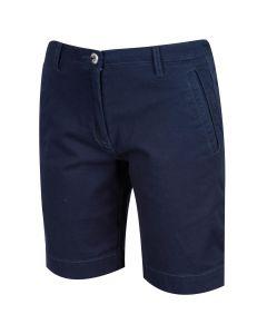 Regatta Women's Solita Casual Shorts - Navy