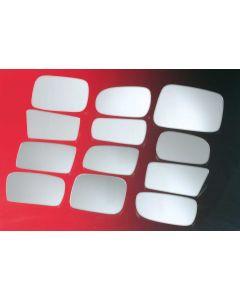 Summit Citroen, Fiat & Peugeot 2006- LHS Replacement Mirror (WARG-06)