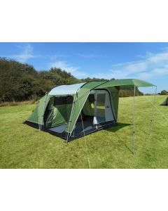 SunnCamp Silhouette 400 Tent
