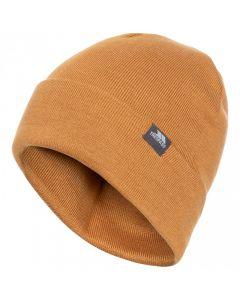 Trespass Stines Unisex Beanie Hat - Sandstone