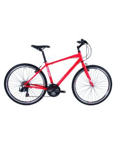 Raleigh Strada 1 - Red