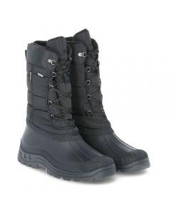Trespass Straiton II Men's Snow Boots - Black